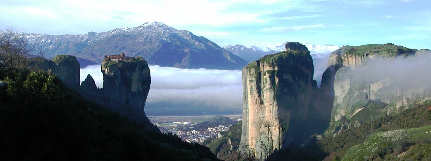 Meteora_Greece
